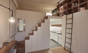 Căn hộ 22 m2 đầy đủ tiện nghi của cô gái độc thân - Ảnh 7.
