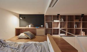 Căn hộ 22 m2 đầy đủ tiện nghi của cô gái độc thân - Ảnh 9.