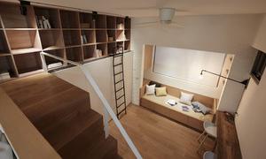 Căn hộ 22 m2 đầy đủ tiện nghi của cô gái độc thân - Ảnh 10.