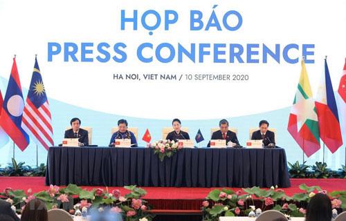 Nâng cao vị thế Việt Nam trên trường quốc tế - Ảnh 1.