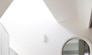 Ngôi nhà theo phong cách vừa đủ ở TP HCM - Ảnh 11.