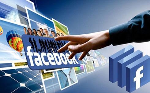 Buộc Facebook phải nộp thuế - Ảnh 1.