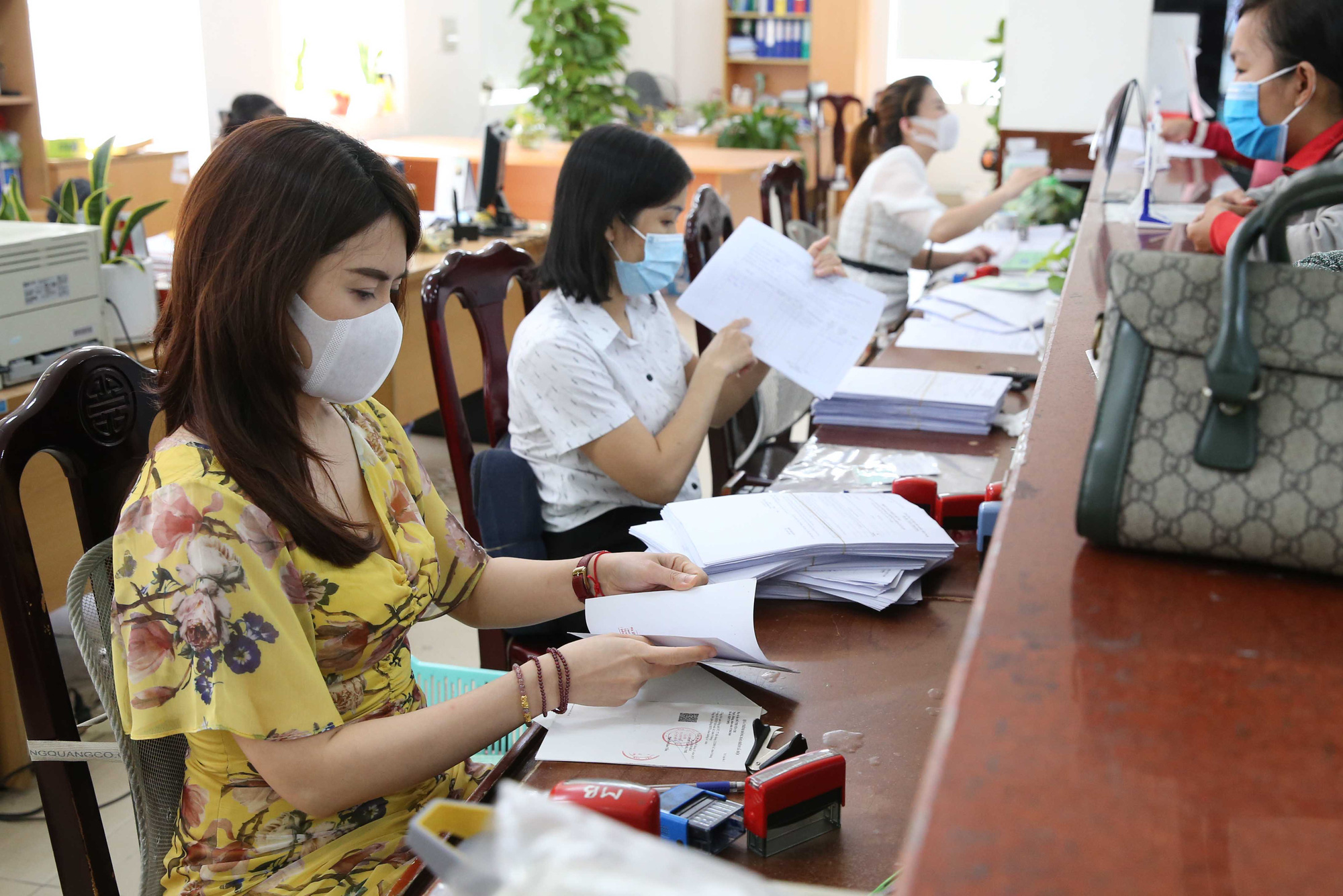 Quy định mới về giải quyết thôi việc đối với viên chức - Báo Người lao động