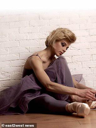 Tiết lộ rùng rợn về vụ mất tích của nữ nghệ sĩ múa ballet Olga Demina - Ảnh 4.