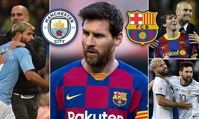 Lật kèo chấn động, Messi tuyên bố ở lại Barcelona - Ảnh 4.
