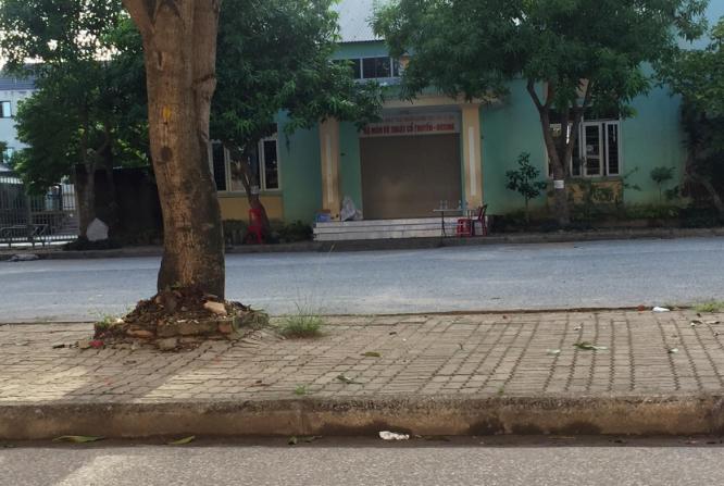 Học viên boxing 16 tuổi tử vong trong tư thế treo cổ ở Trung tâm huấn luyện thể thao - Ảnh 1.