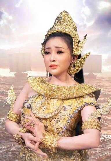 Góc nhìn mới về Nguyễn Hữu Cảnh khi Minh Trường làm đạo diễn - Ảnh 6.