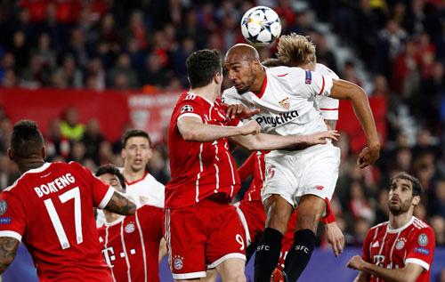 """Bayern Munich quyết """"săn"""" siêu cúp châu Âu - Ảnh 1."""