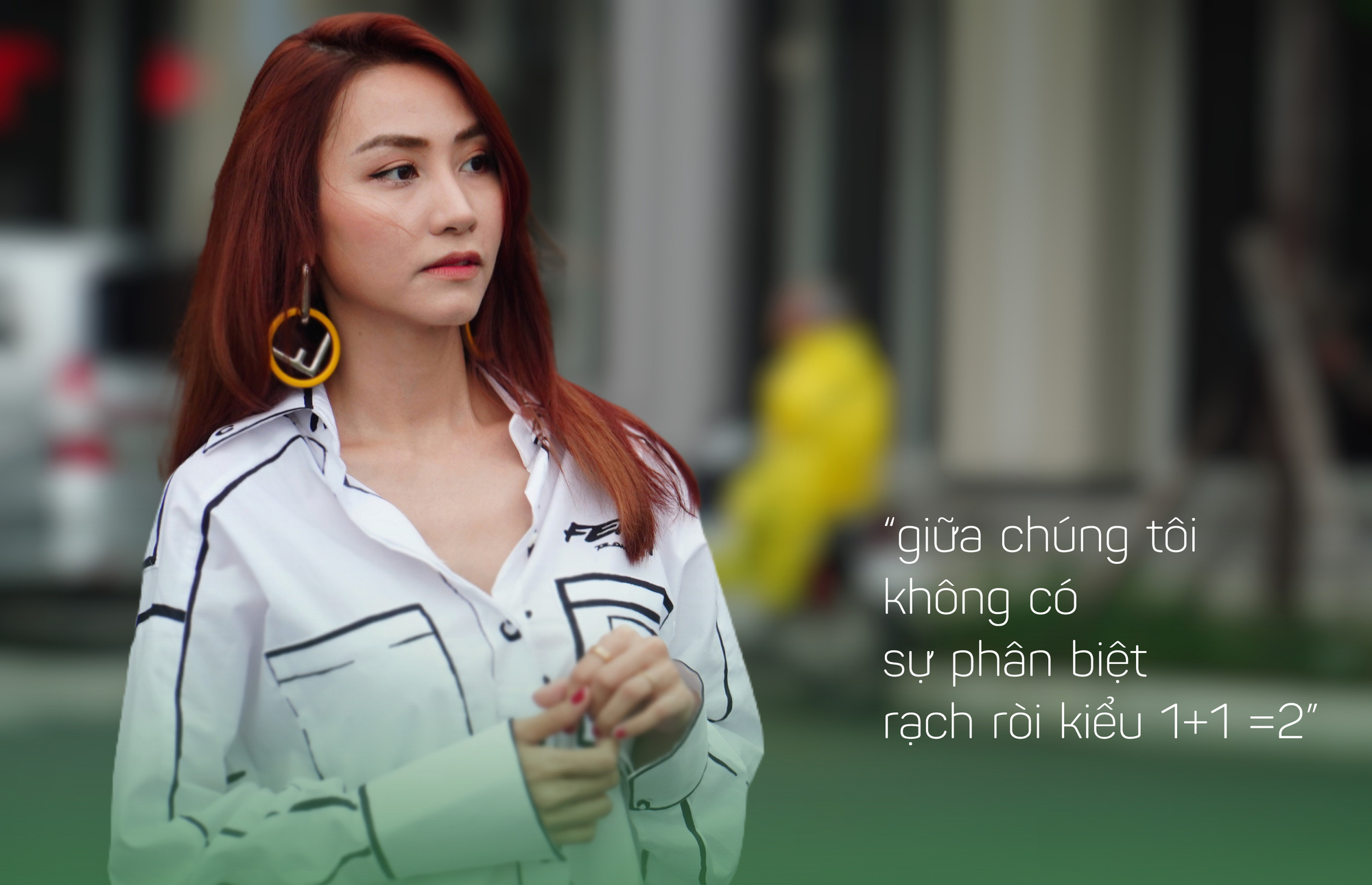 Ngân Khánh trở về sau 4 năm mất tích - Ảnh 6.
