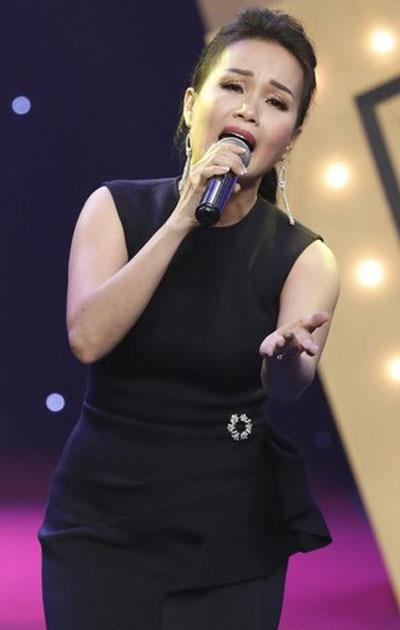 Đề cử Giải Mai Vàng 2020: Quý hiếm ca sĩ hát nhạc âm hưởng dân ca - Ảnh 1.