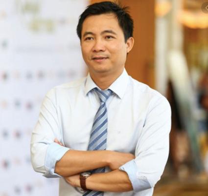 Đạo diễn Đỗ Thanh Hải giữ chức Phó Tổng giám đốc VTV - Ảnh 1.