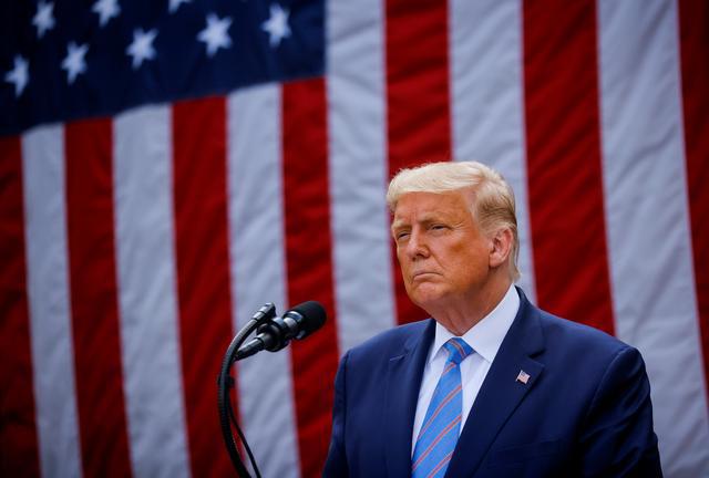 Bầu cử Mỹ 2020 trước trận chiến khốc liệt tại Hạ viện - Ảnh 2.