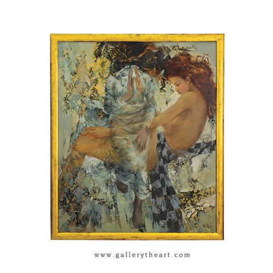 Triển lãm nghệ thuật và ra mắt Sàn giao dịch nghệ thuật Gallery The Art - Ảnh 1.
