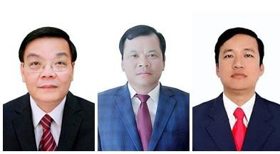 Thủ tướng phê chuẩn nhân sự Hà Nội - Ảnh 1.