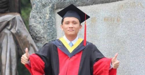 Công an Đắk Lắk khởi tố bị can đối với ông Hoàng Minh Tuấn về hành vi vu khống - Ảnh 1.