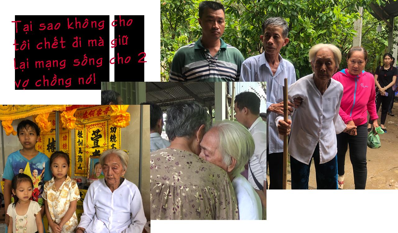 [eMagazine] Hành trình vượt qua nỗi đau của 3 anh em mồ côi ở Sóc Trăng - Ảnh 3.