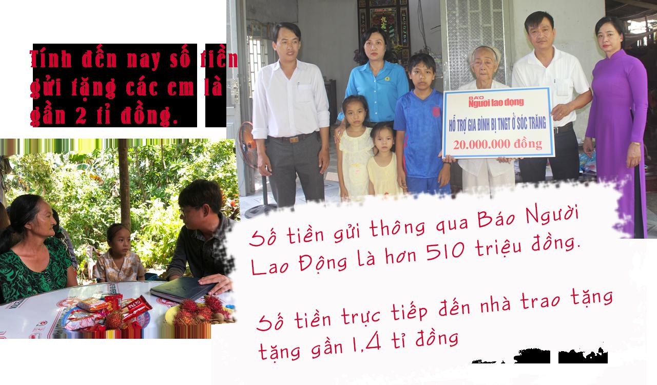 [eMagazine] Hành trình vượt qua nỗi đau của 3 anh em mồ côi ở Sóc Trăng - Ảnh 8.