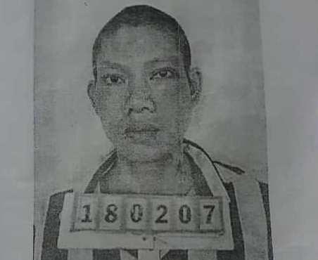 Phạm nhân nhiễm HIV bỏ trốn khi đang điều trị tại bệnh viện - Ảnh 1.