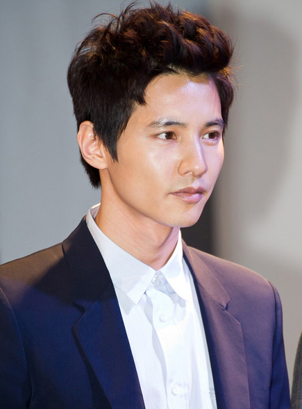 Cánh mày râu thừa nhận Hyun Bin là mỹ nam số 1 Hàn Quốc - Ảnh 5.