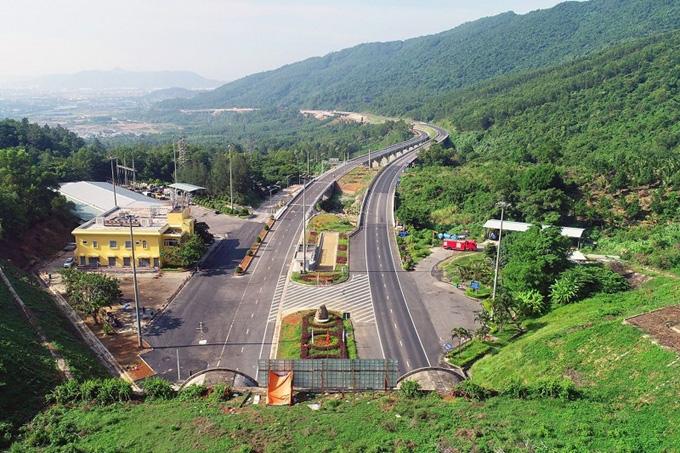 Khánh thành hầm đường bộ Hải Vân 2 dài nhất Đông Nam Á - Ảnh 3.