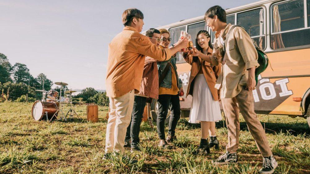 [eMagazine] Chillies Band: Những người cùng chung giấc mơ - Ảnh 3.
