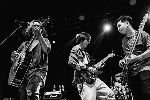[eMagazine] Chillies Band: Những người cùng chung giấc mơ - Ảnh 5.