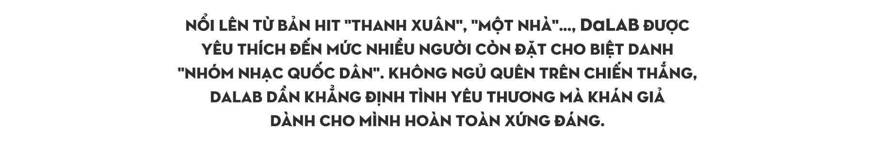 """[eMagazine] Da LAB: """"Thanh xuân"""" vô hạn! - Ảnh 1."""