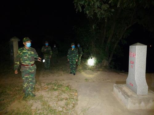 Bảo vệ vùng biên, vì bình yên của Tổ quốc - Ảnh 2.