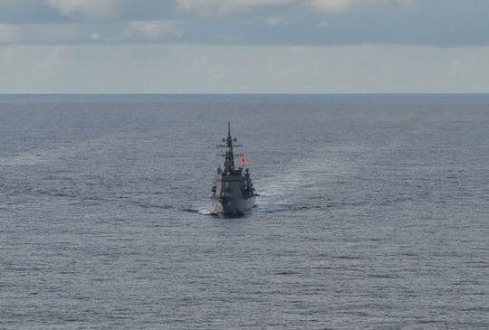 Biển Đông: Nhật Bản gia tăng ép lên Trung Quốc - Ảnh 2.