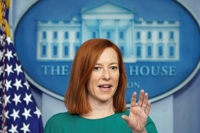 Tổng thống Mỹ Joe Biden bắt đầu tính tới Trung Quốc - Ảnh 2.