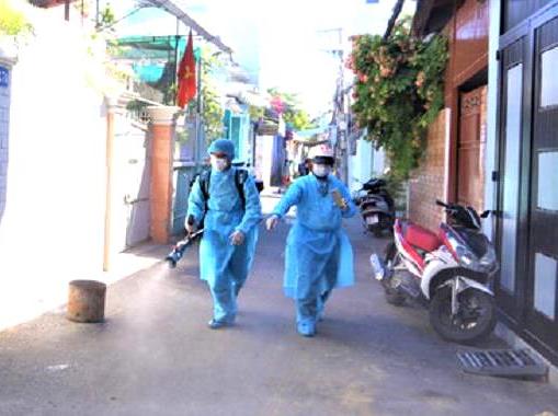 Thủ tướng: Phong tỏa toàn bộ TP Chí Linh - Ảnh 1.