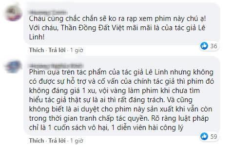 Trạng Tí chưa ra rạp đã bị tẩy chay, Ngô Thanh Vân lãnh chỉ trích - Ảnh 5.