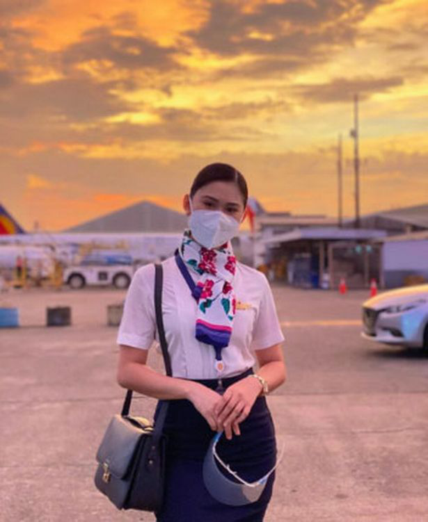 Người đẹp Philippines nghi bị cưỡng hiếp tập thể đến tử vong - Ảnh 2.