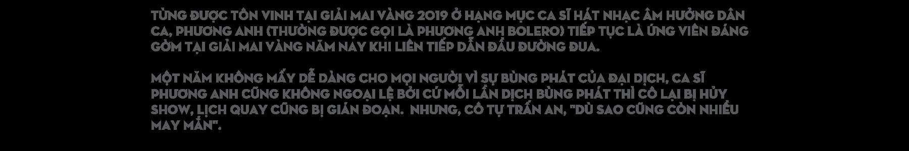 [eMagazine] - Ca sĩ Phương Anh: Cuộc sống mà, không gì là tuyệt đối - Ảnh 1.