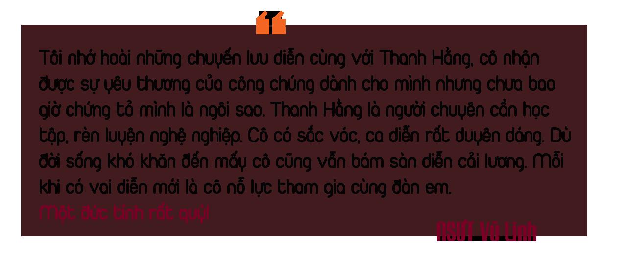 [eMagazine] Nghệ sĩ Thanh Hằng: Giải Mai Vàng là niềm động lực to lớn - Ảnh 5.