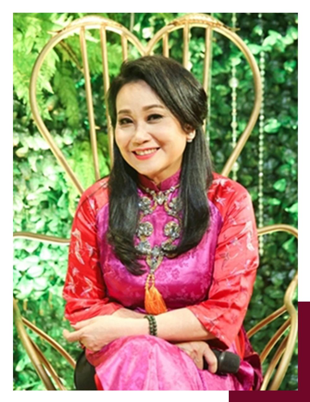 [eMagazine] Nghệ sĩ Thanh Hằng: Giải Mai Vàng là niềm động lực to lớn - Ảnh 9.