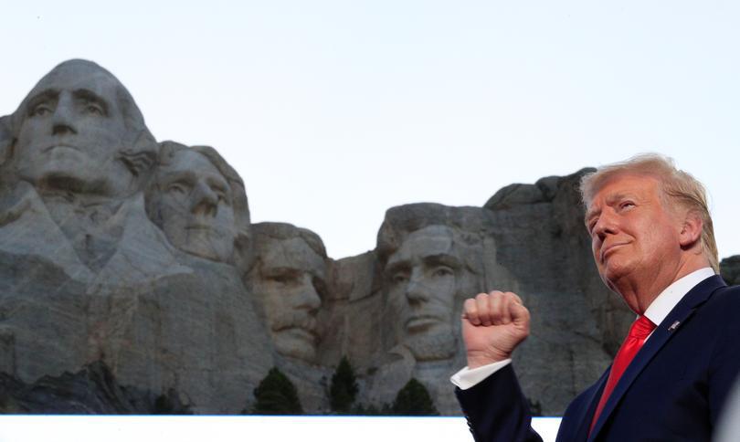 [eMagazine] Di sản không đơn giản của ông Donald Trump - Ảnh 3.