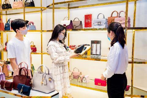 Bí kíp mua sắm hoàn hảo để Tết 2021 thảnh thơi - an toàn - Ảnh 1.