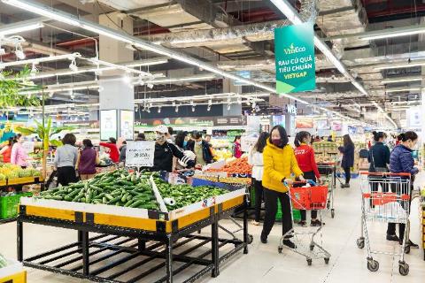 Bí kíp mua sắm hoàn hảo để Tết 2021 thảnh thơi - an toàn - Ảnh 2.
