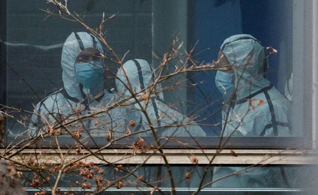Phát hiện bất ngờ của nhóm điều tra WHO tại Vũ Hán - Ảnh 2.