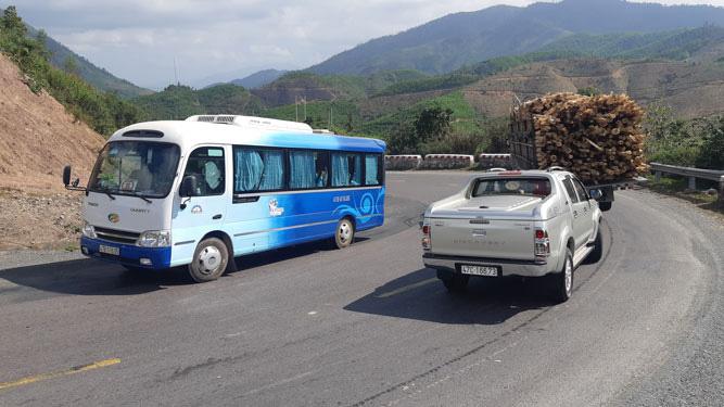 Tuyến cao tốc Buôn Ma Thuột - Nha Trang: Kết nối kinh tế rừng - biển - Ảnh 2.
