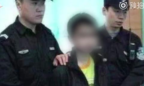 Trung Quốc: Tội phạm nhỏ tuổi hết cửa ung dung - Ảnh 2.