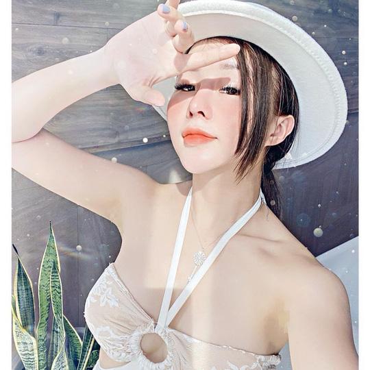 Lại Thụy Yến Nhi: Hé lộ chân dung nữ chủ nhân NhiJudy Store - Ảnh 2.
