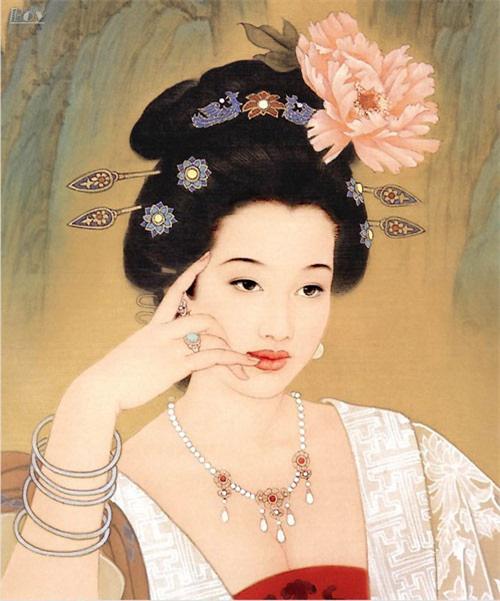 Bí mật làm đẹp của 5 nhan sắc huyền thoại Trung Hoa - Ảnh 1.