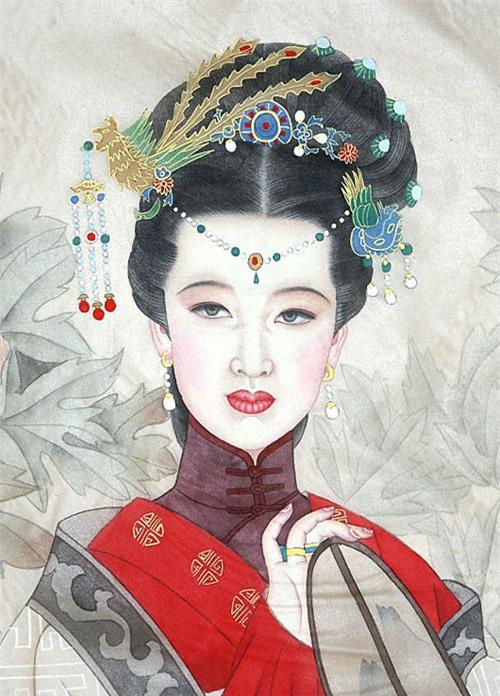 Bí mật làm đẹp của 5 nhan sắc huyền thoại Trung Hoa - Ảnh 2.