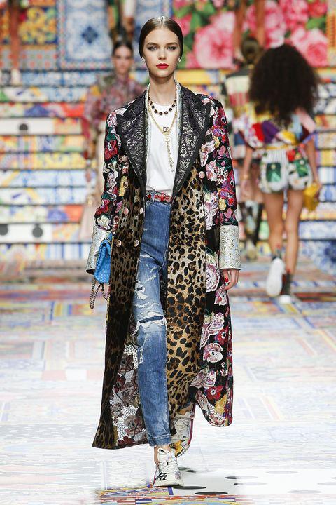 5 xu hướng thời trang Xuân - Hè 2021 đến từ các thương hiệu danh tiếng - Ảnh 1.