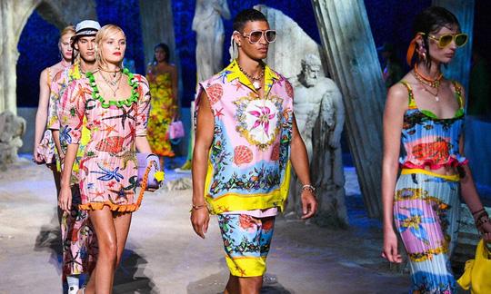 5 xu hướng thời trang Xuân - Hè 2021 đến từ các thương hiệu danh tiếng - Ảnh 3.