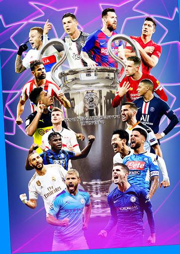 Xuất khẩu trận chung kết UEFA Champions League sang… New York - Ảnh 2.