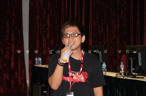 Chàng game thủ với 10 năm chặng đường khởi nghiệp thương hiệu thời trang Việt - Ảnh 1.