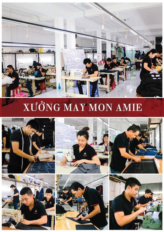 Chàng game thủ với 10 năm chặng đường khởi nghiệp thương hiệu thời trang Việt - Ảnh 4.